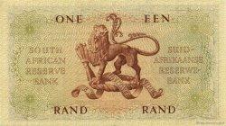 1 Rand AFRIQUE DU SUD  1961 P.103a SUP