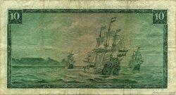 10 Rand AFRIQUE DU SUD  1967 P.114b TB+