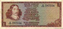 1 Rand AFRIQUE DU SUD  1973 P.115a TB à TTB