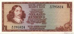 1 Rand AFRIQUE DU SUD  1973 P.115a NEUF
