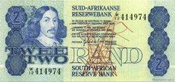 2 Rand AFRIQUE DU SUD  1981 P.118c pr.NEUF