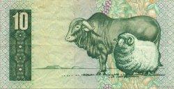 10 Rand AFRIQUE DU SUD  1978 P.120a TTB