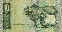 10 Rand AFRIQUE DU SUD  1990 P.120e TB