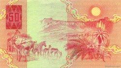 50 Rand AFRIQUE DU SUD  1984 P.122a pr.NEUF