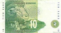 10 Rand AFRIQUE DU SUD  1993 P.123a pr.SUP