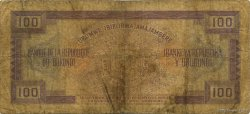 100 Francs BURUNDI  1977 P.29a B