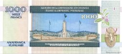 1000 Francs BURUNDI  1994 P.39a NEUF