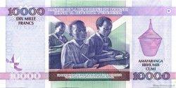 10000 Francs BURUNDI  2006 P.43 NEUF