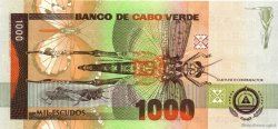 1000 Escudos CAP VERT  2002 P.65b NEUF