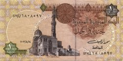 1 Pound ÉGYPTE  2003 P.050d pr.SUP