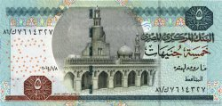 5 Pounds ÉGYPTE  2004 P.063b pr.NEUF