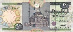 20 Pounds ÉGYPTE  2003 P.065 pr.NEUF