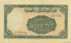 10 Piastres ÉGYPTE  1940 P.168a pr.SUP