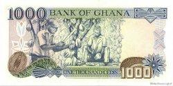 1000 Cedis GHANA  2003 P.32d NEUF