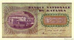 500 Francs KATANGA  1960 P.09s NEUF