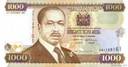1000 Shillings KENYA  1994 P.34 NEUF