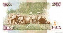 1000 Shillings KENYA  2004 P.45 NEUF