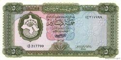 5 Dinars LIBYE  1971 P.36b pr.NEUF