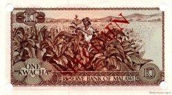 1 Kwacha MALAWI  1973 P.10s NEUF