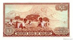 1 Kwacha MALAWI  1983 P.14f pr.NEUF