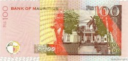 100 Rupees ÎLE MAURICE  2001 P.51b NEUF