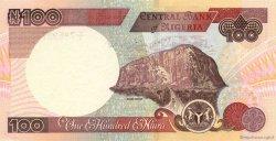 100 Naira NIGERIA  2005 P.28f pr.NEUF