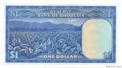 1 Dollar RHODÉSIE  1976 P.30b pr.NEUF