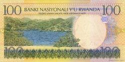 100 Francs RWANDA  2003 P.29a NEUF