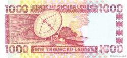 1000 Leones SIERRA LEONE  1983 P.20a