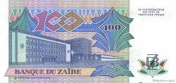 100 Zaïres ZAÏRE  1988 P.33a pr.NEUF
