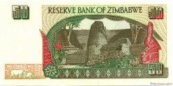 50 Dollars ZIMBABWE  1994 P.08 pr.NEUF