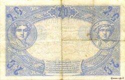 20 Francs BLEU FRANCE  1912 F.10.02 pr.TTB