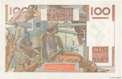 100 Francs JEUNE PAYSAN FRANCE  1945 F.28.01 SPL