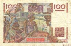 100 Francs JEUNE PAYSAN FRANCE  1946 F.28.12 TTB