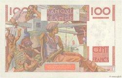100 Francs JEUNE PAYSAN FRANCE  1947 F.28.13 pr.SPL