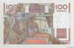 100 Francs JEUNE PAYSAN FRANCE  1949 F.28.23 SPL