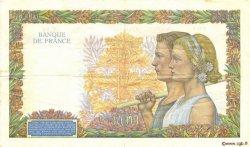 500 Francs LA PAIX FRANCE  1940 F.32.01 TTB+
