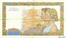 500 Francs LA PAIX FRANCE  1940 F.32.11 TTB