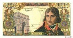 100 Nouveaux Francs BONAPARTE FRANCE  1963 F.59.21 SUP+