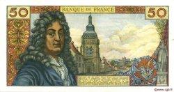 50 Francs RACINE FRANCE  1970 F.64.17 pr.SUP