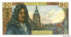 50 Francs RACINE FRANCE  1973 F.64.23 pr.NEUF