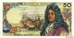 50 Francs RACINE FRANCE  1976 F.64.33 TTB