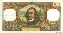 100 Francs CORNEILLE FRANCE  1968 F.65.21 TB