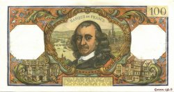 100 Francs CORNEILLE FRANCE  1971 F.65.34 TTB+