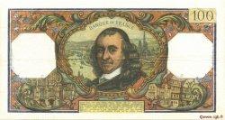 100 Francs CORNEILLE FRANCE  1974 F.65.45 TTB+