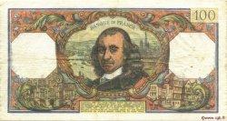 100 Francs CORNEILLE FRANCE  1977 F.65.60 TB+