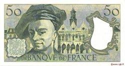 50 Francs QUENTIN DE LA TOUR FRANCE  1977 F.67.02 TTB à SUP