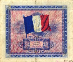 10 Francs Drapeau FRANCE  1944 VF.18.01 TTB