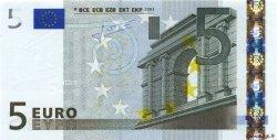 5 Euro EUROPE  2002 €.100.15 pr.NEUF