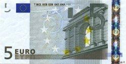 5 Euro EUROPE  2002 €.100.21 pr.SUP